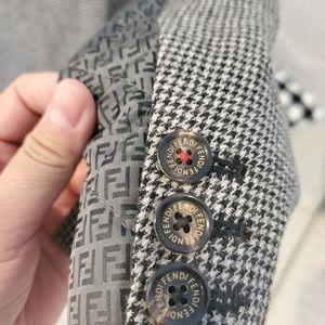 Brand new Fendi blazer jacket size 10A XXS